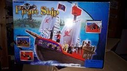 Barca dei Pirati
