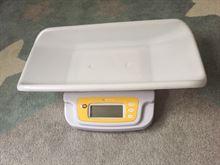 Bilancia per neonati ( max 20kg )