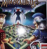 Gioco da tavolo Minotaurus Lego