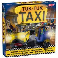 Gioco Tuk-Tuk Taxi