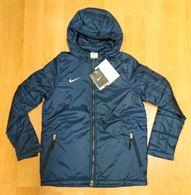 Giacca a Vento Nike Blu