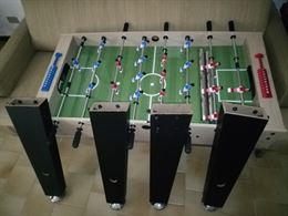 Calcio Balilla 2017