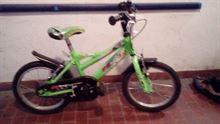 Bicicletta bimbo 4/5 anni