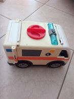 Imaginext - L'ambulanza multifunzione (Fisher-price)