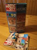 Castello Plastic City Italo Cremona serie Historic 93
