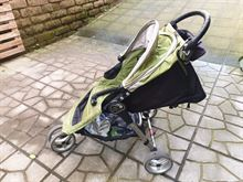Passeggino baby jogger city mini