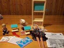 Barbie Maestra originale Mattel, Vintage anni 90