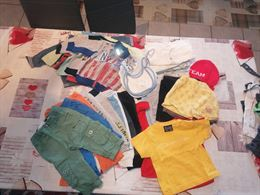Abbigliamento 6-12 mesi
