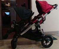 Passeggino gemellare Baby Jogger City Select
