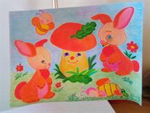 Disegni Artistici per Bambini