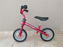 Prima Bici Chicco senza pedali per l'equilibrio 2-5 anni